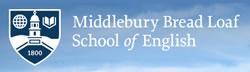 melissa ostrom at Middlebury Bread Loaf School of English