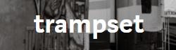 Melissa Ostrom author featured in Trampset